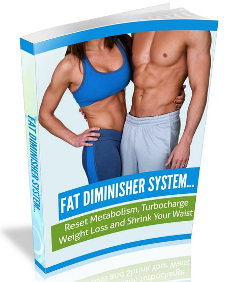 Fat Diminisher System by Wesley Virgin