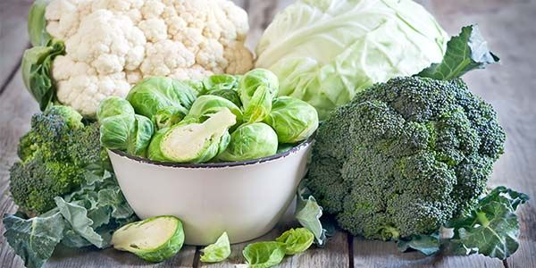 Unique Veggies that Fight Abdominal Fat